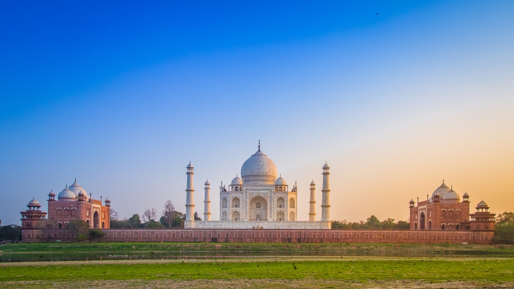 It Might Sound Odd That Agra Overtakes Lucknow The Capital Of Uttar Pradesh Is No Wonder Considering Fact Home To World Famous