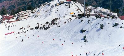 The Best Time to Visit Auli