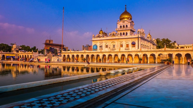 Best Hotels In Connaught Place Delhi