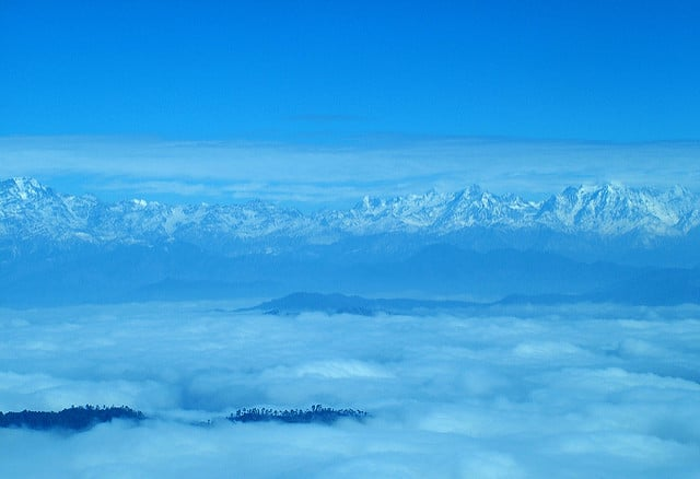 Top 5 Places to Visit in Binsar