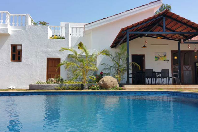 Top 10 Resorts In Alibag Trans India Travels