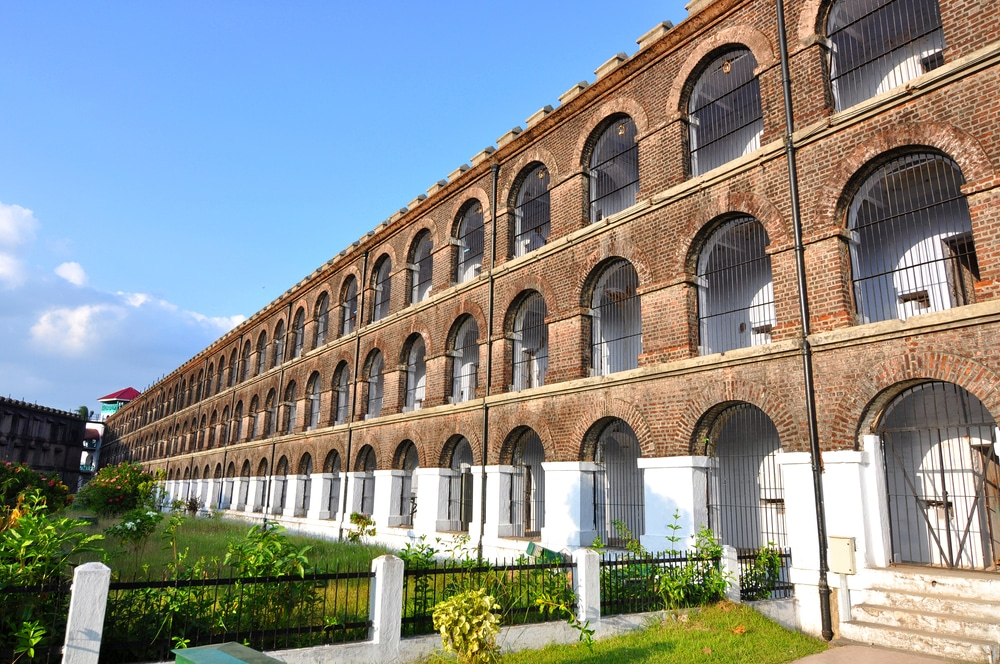 Cellular Jail, Port Blair
