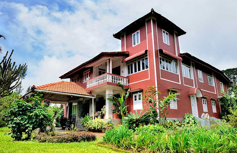 Coffee Bean Homestay