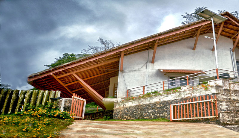 Coffee Cottage Homestay
