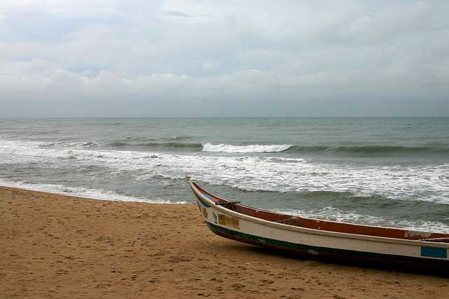 covelong-beach