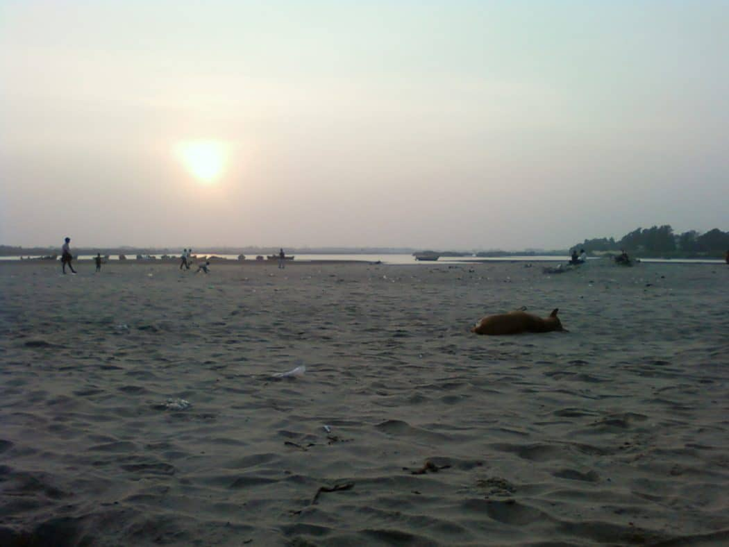 cuddalore-beach