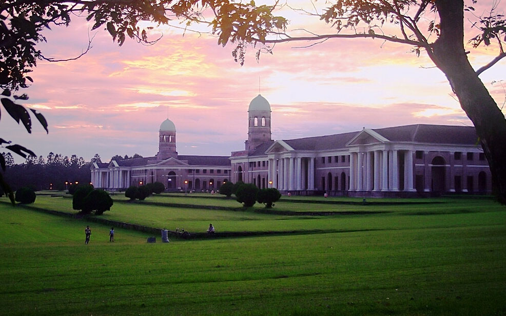 Forest Research Institute Dehradun