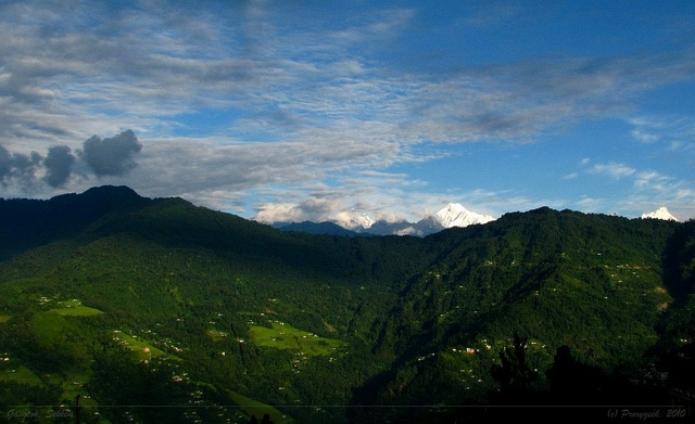 The Best Time to Visit Gangtok