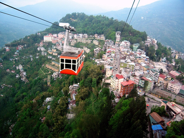 Gangtok India