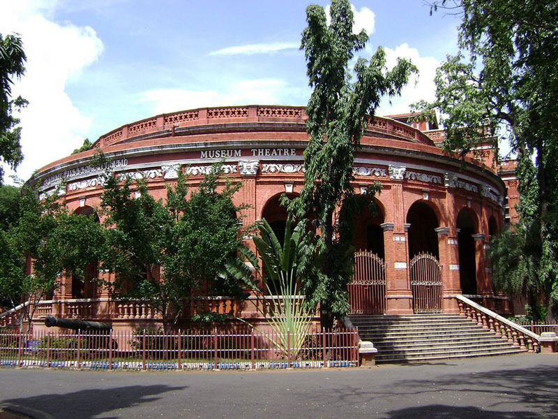Government Museum of Chennai