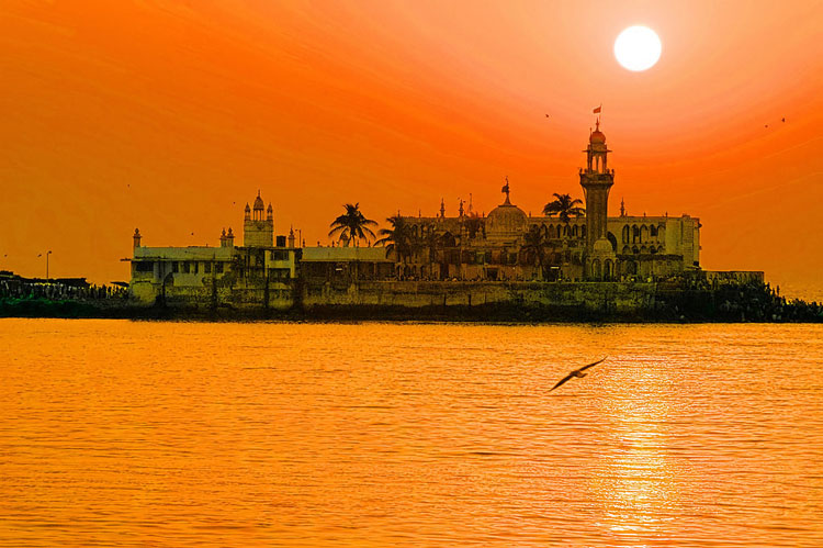 Haji Ali Shrine