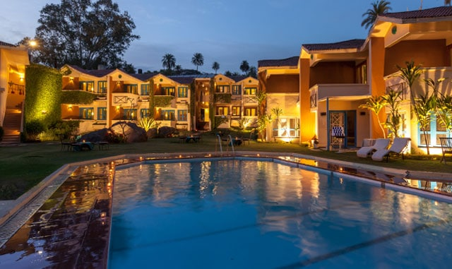 Top 10 Resorts In Mount Abu For An Enchanting Stay Trans India Travels