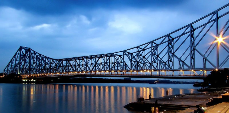Top 5 Places to Visit in Howrah