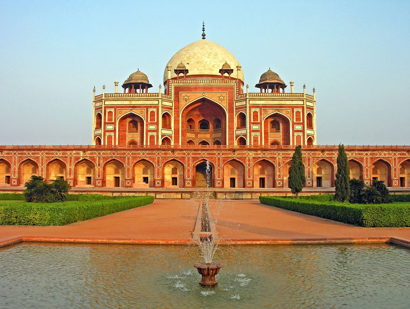 Top 20 Places To Visit In Delhi - Trans India Travels