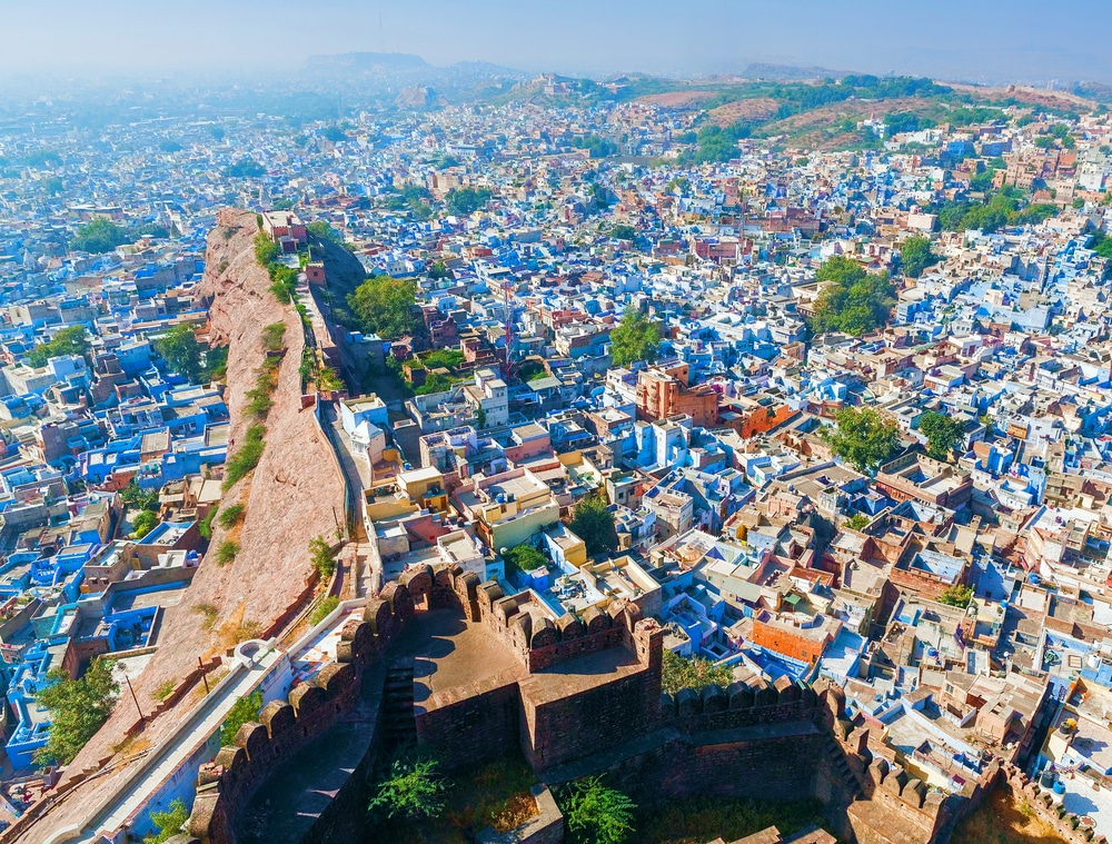 18772fd0ff92 10 Stunning Places in Jodhpur That Make Your Trip Complete - Trans India  Travels
