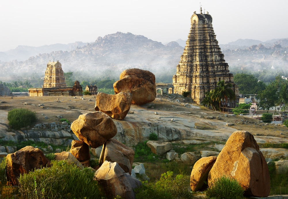 Top 10 Places To Visit In Karnataka