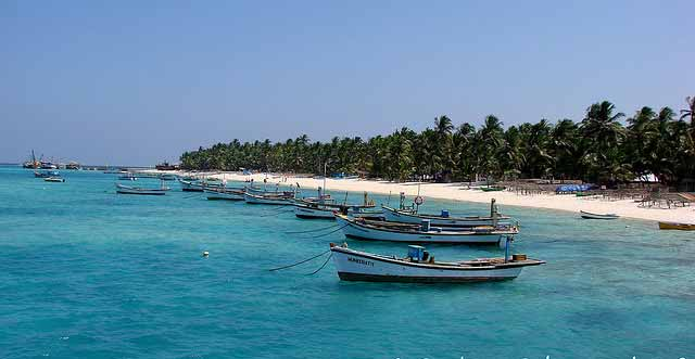 Top 6 Places To Visit In Lakshadweep Islands Trans India