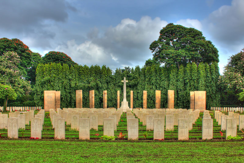 Khadki War Cemetry