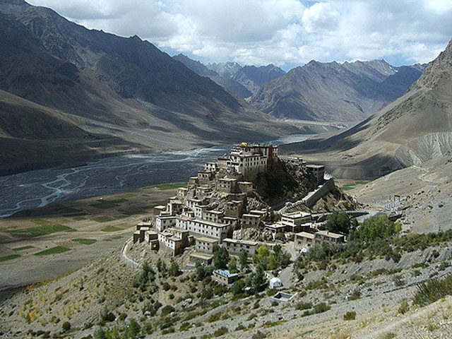 Kaza India  City new picture : Top 5 Places to Visit in Kaza | Trans India Travels