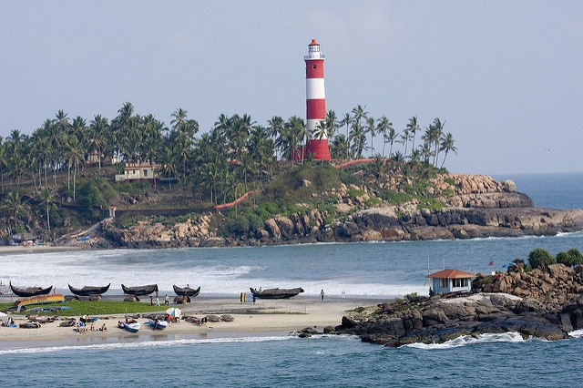 Top 10 Beaches Of Kovalam Trans India