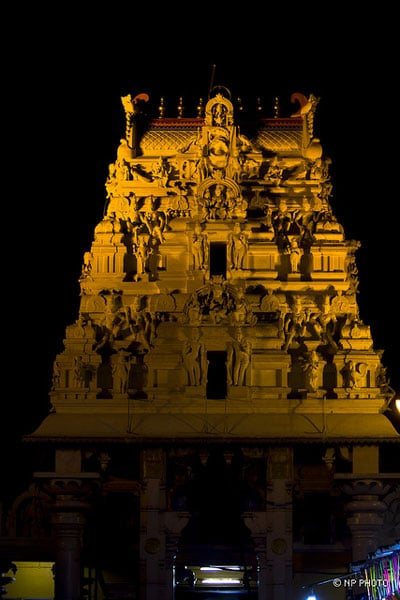 10 Most Famous Temples of Karnataka - Trans India Travels