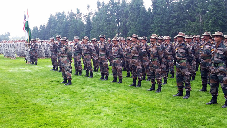 Kumaon Regiment