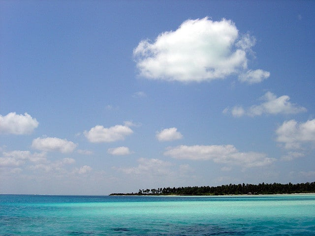 Lakshadweep India