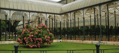 Top 10 Most Romantic Places in Bangalore