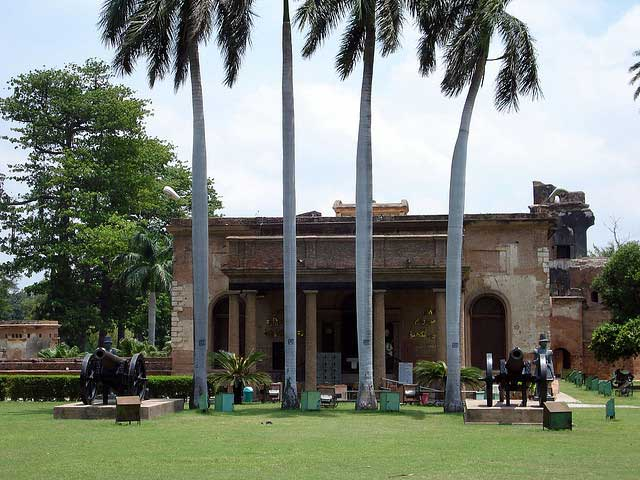lucknow-museum