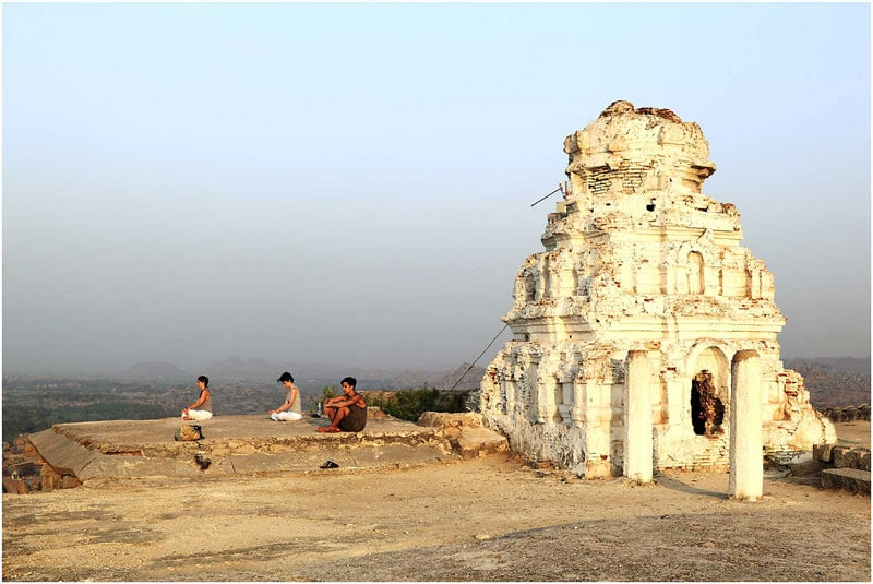 Mathanga Temple