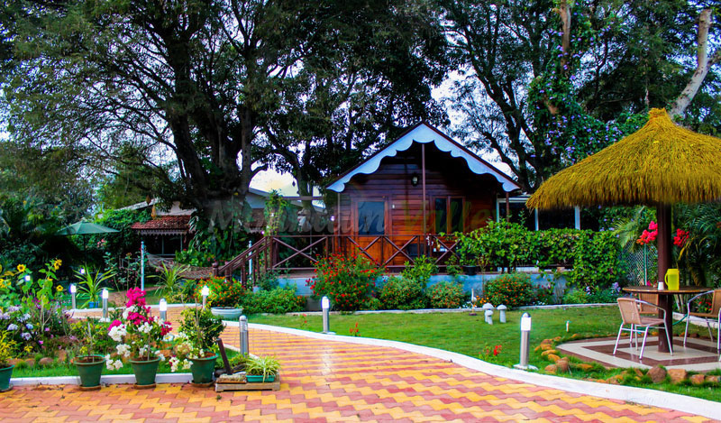 Mountain Valley Homestay