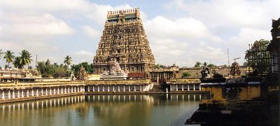 5 Most Famous Temples in Tamil Nadu