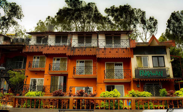 10 Best Resorts In Panchgani Trans India Travels