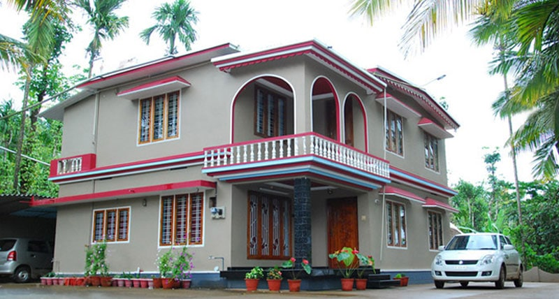 Pepper villa Homestay