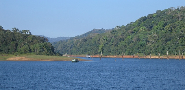 periyar-national-park-and-wildlife-sanctuary