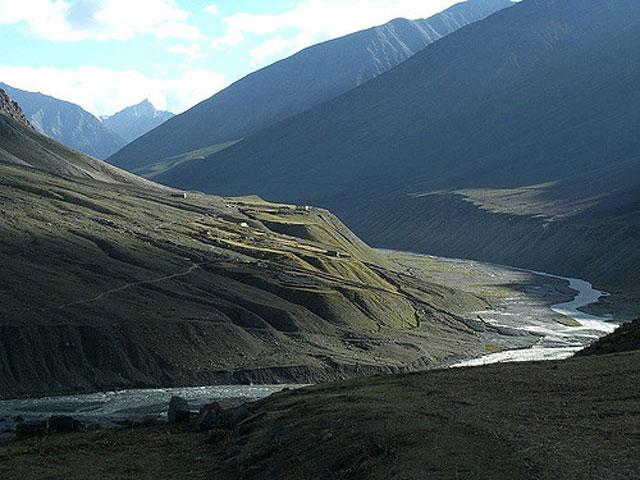 Pin Valley National Park