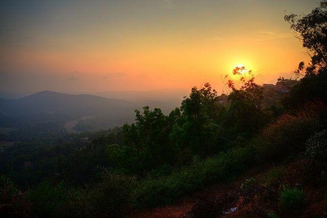 Top 10 Places to Visit in Coorg - Trans India Travels