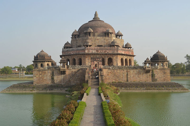 Top 5 Places to Visit in Sasaram