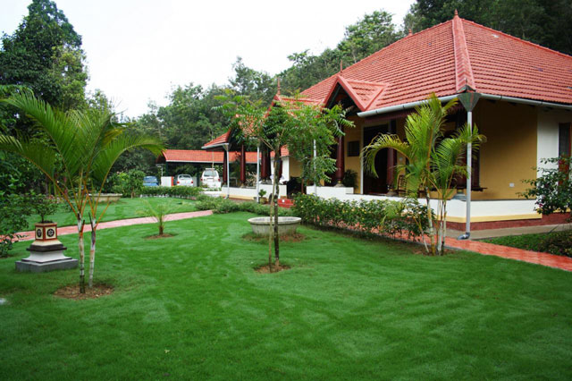 Top 15 Resorts In And Around Coorg Trans India Travels