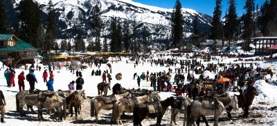 Top 10 Adventure Sports to Experience in Manali