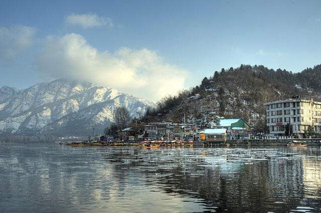 Top 7 Places to Visit in Jammu and Kashmir - Trans India Travels