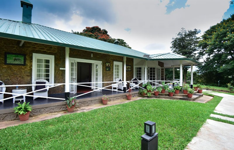 Stanmore Garden Bungalow
