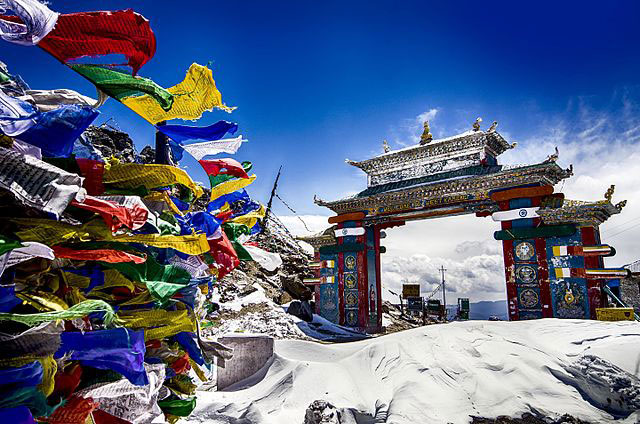 The Best Time to Visit Tawang