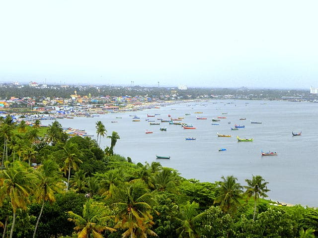 Top 6 Places To Visit In Kollam Trans India Travels