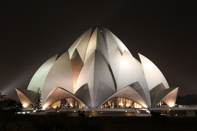 the-bahai-house-of-worship-india