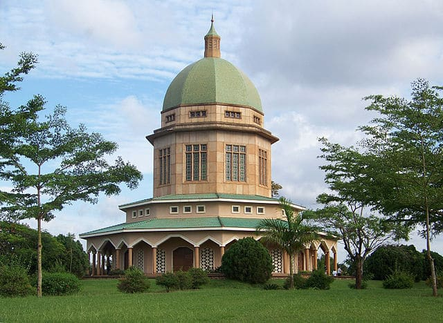 the-bahai-house-of-worship-uganda