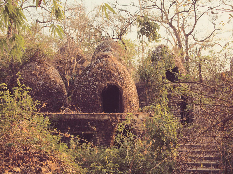 The Beatles Ashram