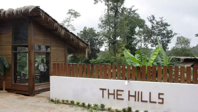 The Hills Resort
