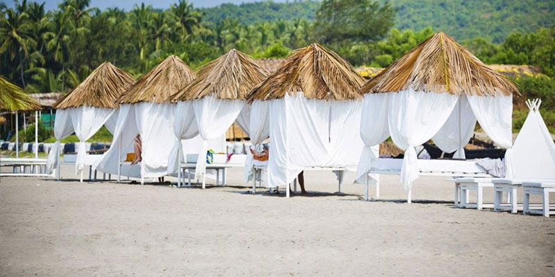 The Marbela Beach Resort