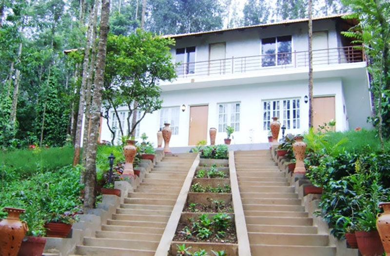 The Spectrum Homestay
